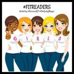 #FitReaders ~ January 12 – 18