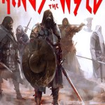 #Review ~ Kings of the Wyld (The Band #1) by Nicholas Eames