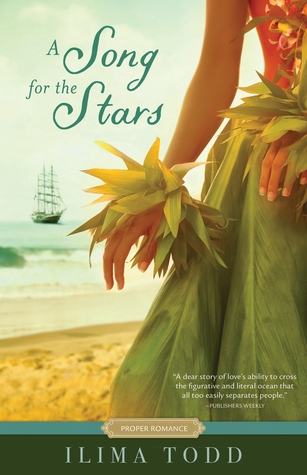 4 Star #Review ~ A Song for the Stars by Ilima Todd