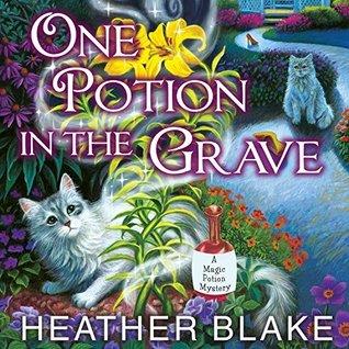Just a Few Magic Potion Mysteries Berls Read
