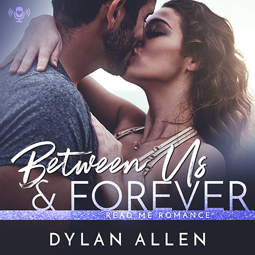 Read Me Romance Last Week | Between Us and Forever