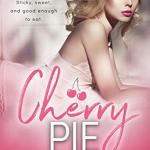 4 Star #Review ~ Cherry Pie by Madison Faye #bookblogger #bookreview