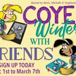 COYER Winter2019SignUp