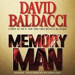 Berls Reviews Memory Man by David Baldacci