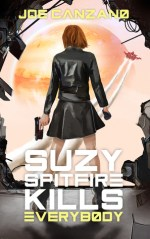 Berls Reviews: Suzy Spitfire Kills Everybody