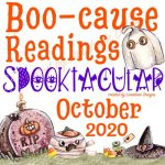 Boo-Cause Reading's Spooktacular: Murder!