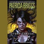 Berls Reviews Storm Cursed by Patricia Briggs