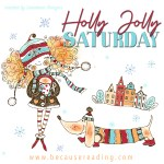 Holly Jolly Saturday: Hopes & Goals for 2021