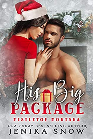 #Review ~ Mistletoe Montana Books 4, 6, 7, 8 (not sure what happened to 5)