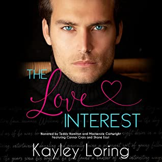 Berls Reviews The Love Interest #audio #review #COYER