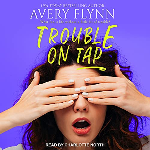 Berls Reviews Trouble on Tap #audio #coyer #review
