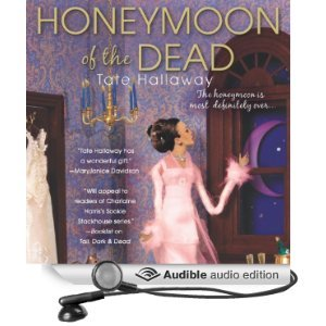 Just a Few Garnet Lacey Books I Read #audio #review