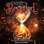 🎧 Berls Reviews Beguiled by Darynda Jones #COYER