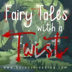 Fairy Tales with a Twist: Alice