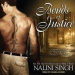 Berls Reviews Bonds of Justice #audio #review