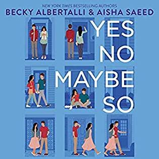 🎧 Berls Reviews #COYER June 2021 Book Club Reads