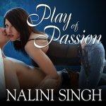 🎧 Berls Reviews Play of Passion #readalong #coyer
