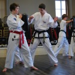 beccles-taekwondo-demo18