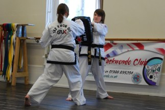 beccles-taekwondo-demo38