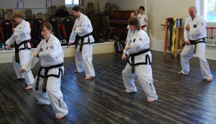 beccles-taekwondo-demo44