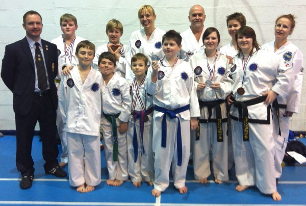 bungay and beccles competitors
