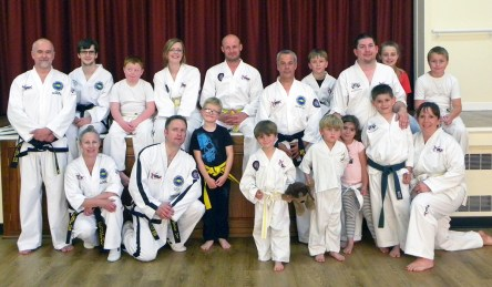 bungay-club-tuesday-training-night2