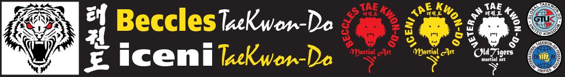 Beccles Taekwondo | iceni Taekwondo | Old Tigers | GTUK | ITF