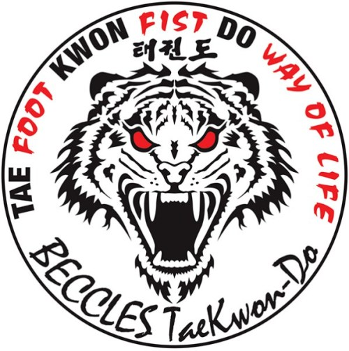 Beccles Taekwondo Martial Art