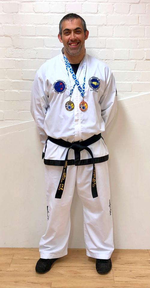 GTUK Scottish Championships