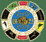 ITF Recognition Plaque