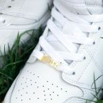 personalized custom name shoe lace buckle for men women fashion gold color trendy hip hop