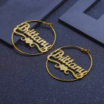 Stainless-steel-personalized-heart-hoop-name-large-earrings-for-women-big-jewelry-best-gift