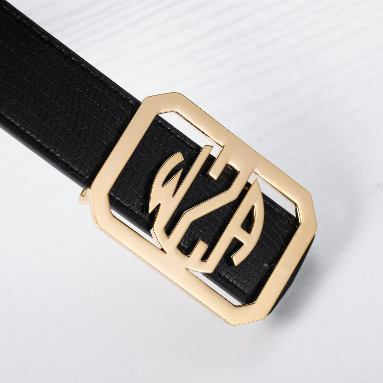 customizable belt buckle unique design for men gifts