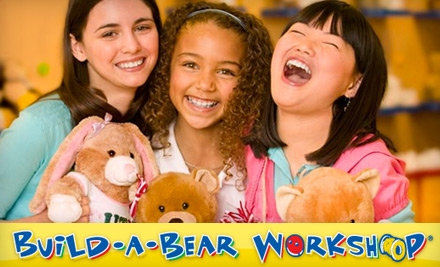 Build A Bear Printable Coupons