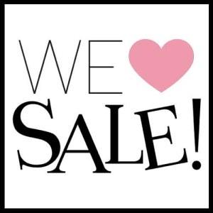 Sale ☆
