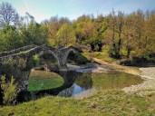 Steinbrücke bei Kipoi