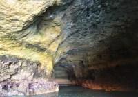 Grotte nahe Praia de Albandeira.