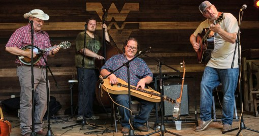 Long Point String Band