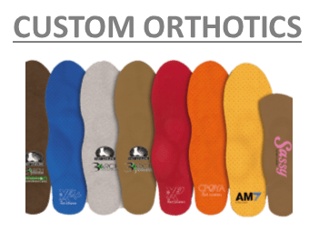 Orthotics HP