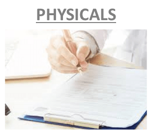 Physicals HP