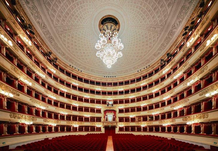 La Scala de Milán anuncia su nueva temporada | Beckmesser