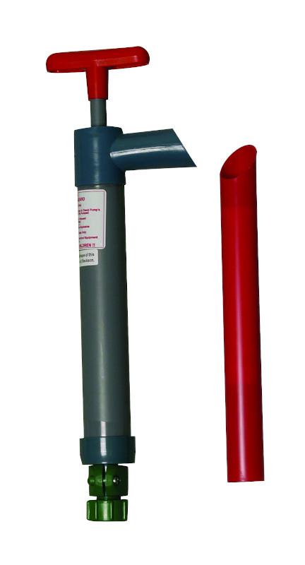 Beckson 212PGA pump
