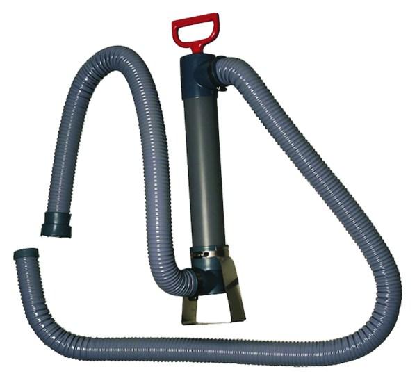 Beckson 524C pump
