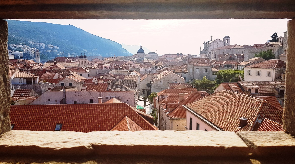 Sightseeing in Dubrovnik, Croatia - Top Travel Tips by BeckyBecky Blogs