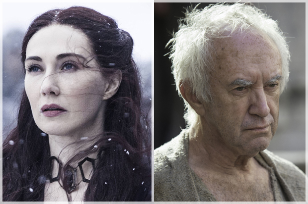 Religion in Game of Thrones