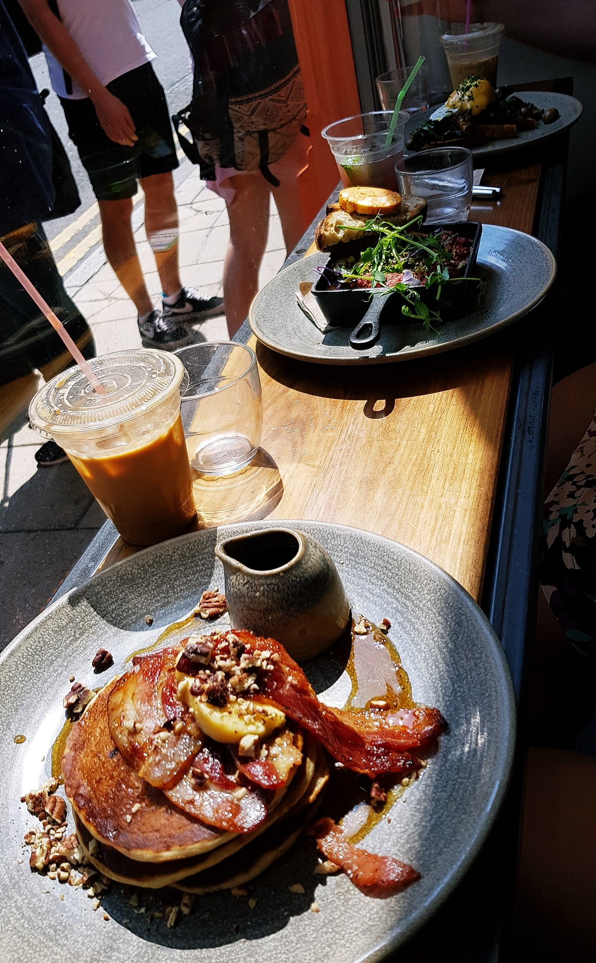 Leeds Indie Food Festival at Laynes Espresso - May 2018 Monthly Recap by BeckyBecky Blogs