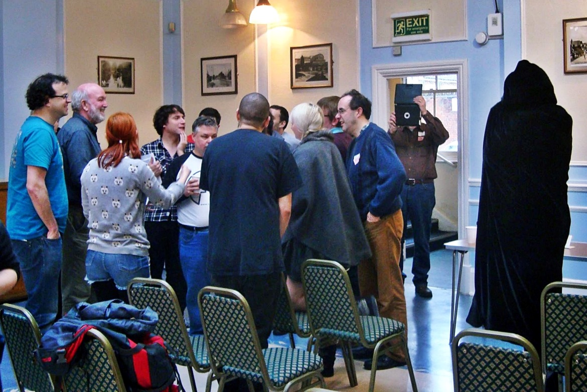 Come To A King megagame - Fifty Megagames by BeckyBecky Blogs
