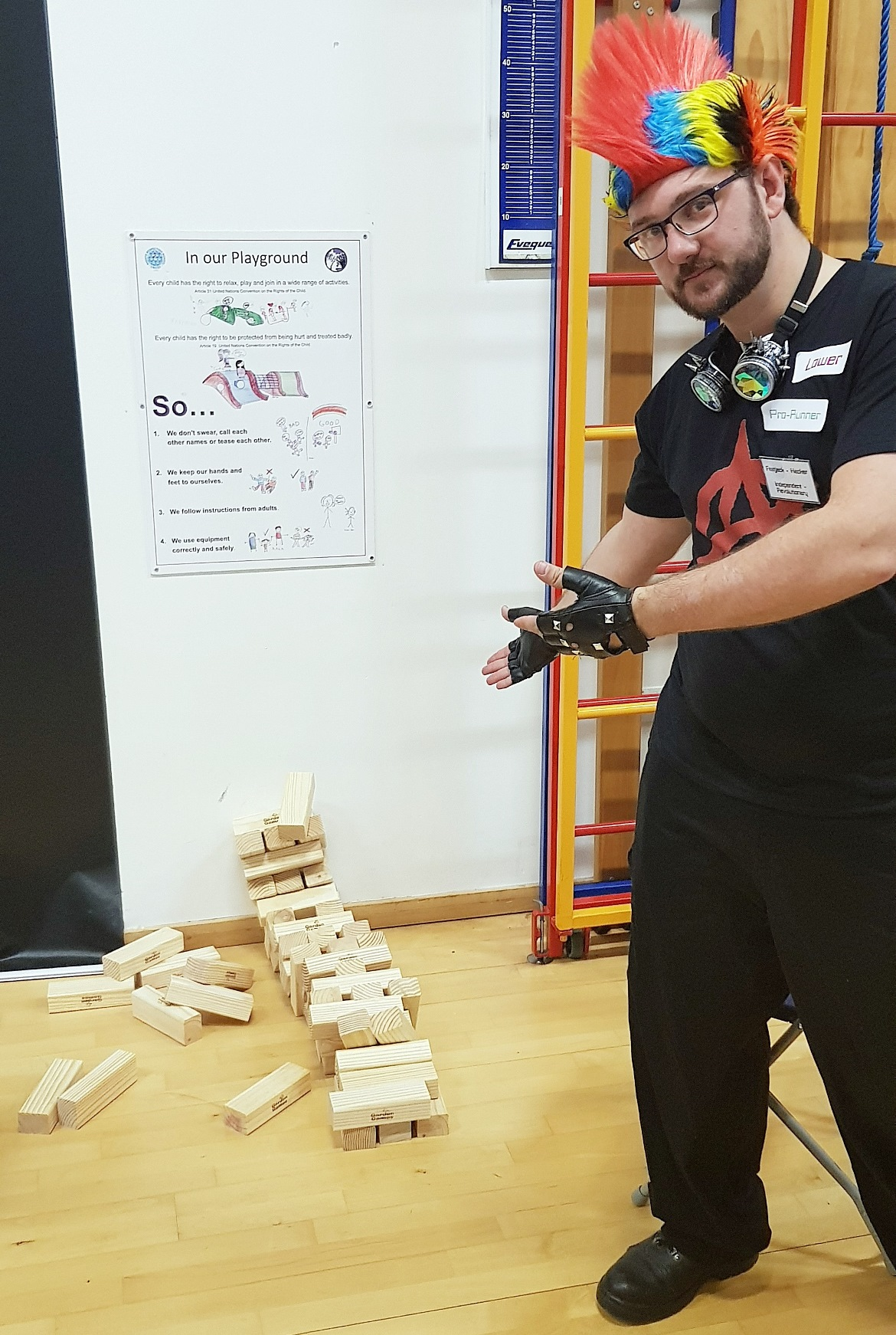 Fastjack destroying everything - Mirrorshades megagame after action report by BeckyBecky Blogs