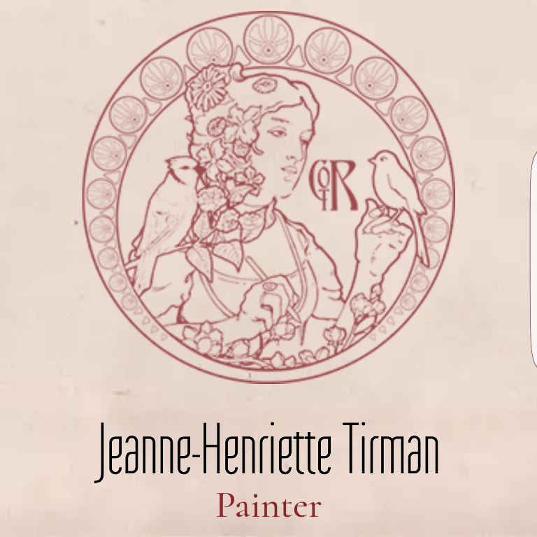 Jeanne-Henriette Tirman briefing - Spoiler Free Secret Cinema tips by BeckyBecky Blogs