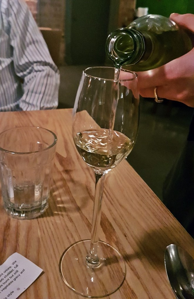 Moscato at Mr Nobody, Leeds - Restaurant Review by BeckyBecky Blogs